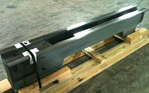 Lathe bed reconditioning, lathe bed grinding